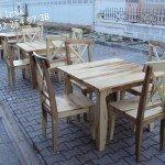Masa Sandalye Takımı