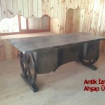 Antik Büro Masası