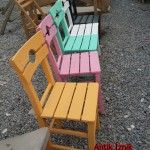 köy sandalyesi